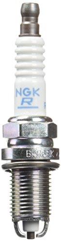 Preisvergleich Produktbild NGK BKR6EK Zündkerze BKR-6 EK