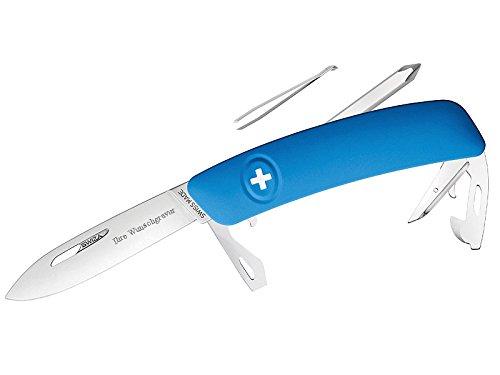 SWIZA Schweizer Messer D04 mit persönlicher Gravur