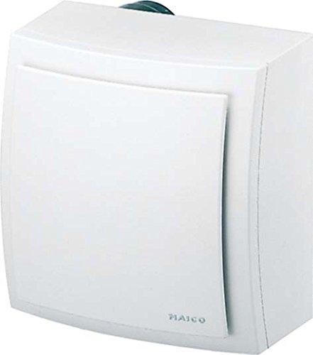 Maico Aufputzventilator ER-APB 60 21W,61cbm/h,IPX5 Ventilator für innenliegende Bäder und Küchen 4012799841562