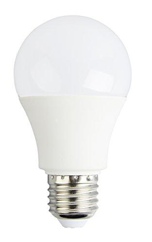 Brilliant 96699/05 A+, LED Normallampe A60 easyDim, E27, 10 W 800 lm, warmweiß, 3000 K, 360 Grad, Glas, 10, 6 x 6 x 11 cm