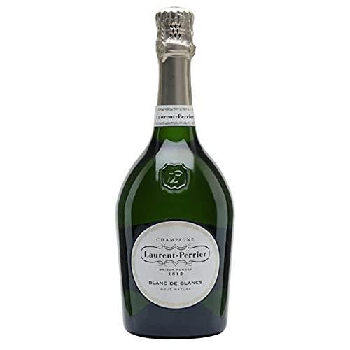 Laurent-Perrier Champagne AOC Brut Nature Blanc de Blancs (astuccio)