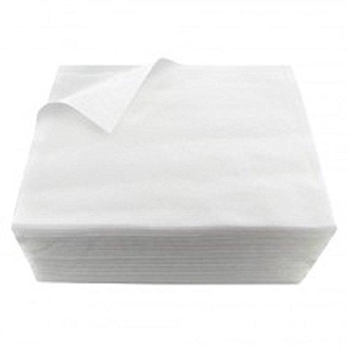 Toalla de baño desechable 45x 67cm/paquete de 10