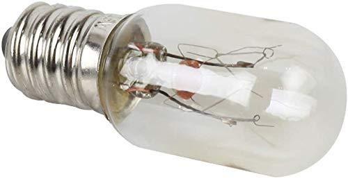 FANPING Petite ampoule Edison E14 Vis 220V 15W Universal four micro-ondes Ampoule au réfrigérateur congélateur de couture machine de machine de couture 2700K lumière blanche chaude lumière