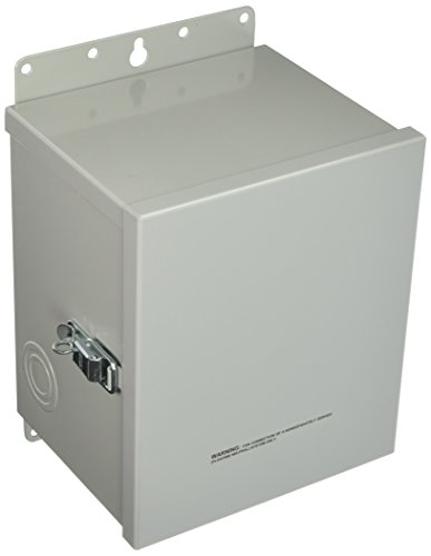 Reliance Controls CSR301 Easy Tran Transfer Switch