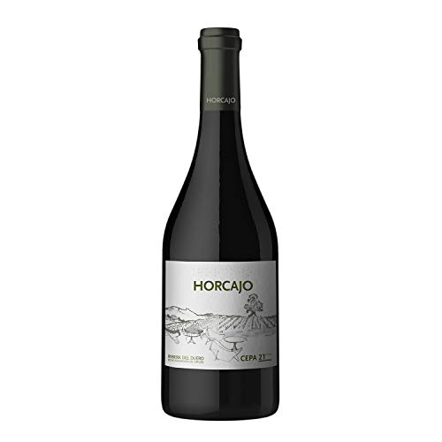 CEPA 21 - Horcajo, Vino Tinto, Tempranillo, Ribera del Duero, 750 ml