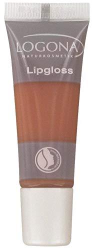 Logona Bio Lipgloss 06 terracotta (2 x 10 ml)