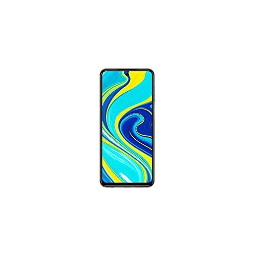 Xiaomi Redmi Note 9S 64 + 4 GB, Glacier White