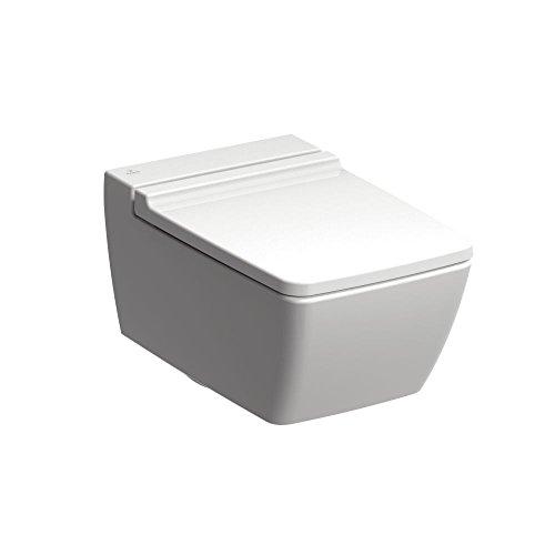 Keramag Xeno² Wand-WC spülrandlos weiß