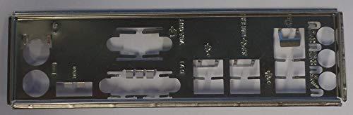 ASUS H81M-PLUS - Blende - Slotblech - IO Shield #300897