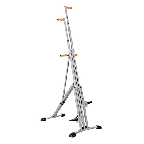 WPHGS Escalera Vertical Ajustable Escalera Stepper Home Gym Cardio Ejercicio Ejercicio Máquina Máquina Total Cuerpo Entrenamiento Fitness
