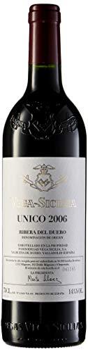 Vega Sicilia Unico 2006