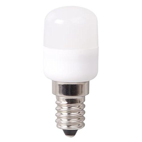 XQ-lite LED-Kühlschranklampe E14, 2,5 W ersetzt 20 W, 180 Lumen, warmweiß XQ1414