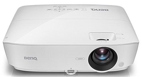 BenQ TH534 DLP-Projektor (Full HD, 3300 ANSI Lumen, 15.000:1 Kontrast, 1,2X Zoom, 3D)