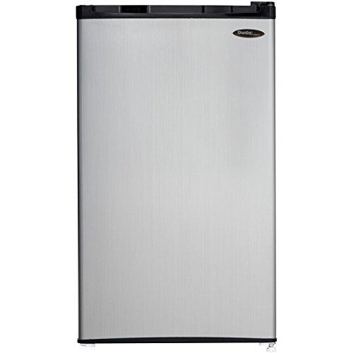Danby Designer 3.2 Cubic Feet Compact Refrigerator
