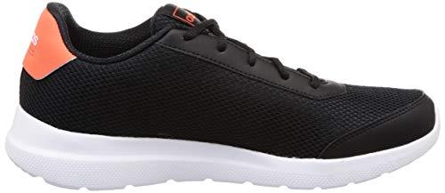 Adidas Men's Glarus M Black A0QM/ Dove Grey Adaj/Glory Amber Adb9/ White 01F7 Running Shoes-10 UK (45 EU) (10.5 US) (CM4978)