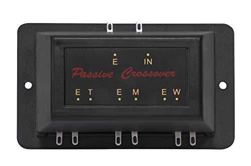 Rockwood Passiv 3 Vie - Sintonizzatore Di Frequenza
