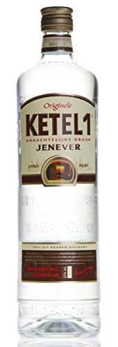 Ketel1 Ginebras - 1000 ml