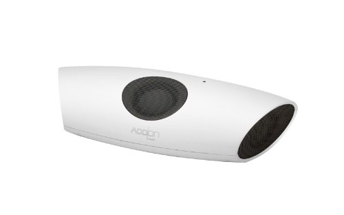 Add On Technology Co, Ltd. SoundYou Voyager BT for Wireless Bluetooth v2.1+EDR, White (SYV_02/WH)