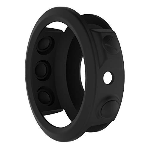 Capa protetora Hubei1 para relógio inteligente Garmin Fenix 5S/5S