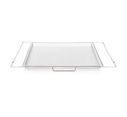 Frigidaire AIRFRYTRAY Ready Cook Oven Insert, Silver