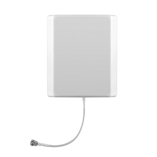 SureCall Amplificador de Antena para Todos los teléfonos celulares y señales de Voz y Texto de los transportistas – Embalaje no minorista