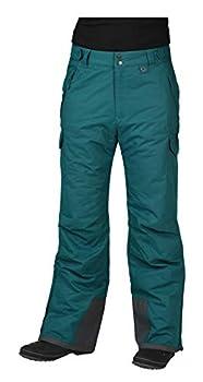 Arctix Men s Snow Sports Cargo Pants Dark Teal Medium/Regular