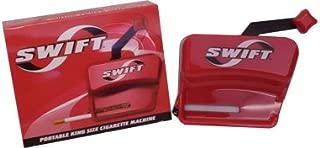 swift cigarette machine