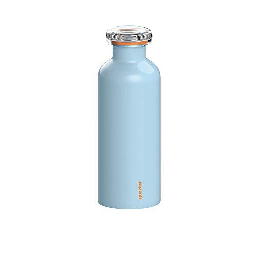 Guzzini Everyday On The Go Bottiglia da Viaggio, 7.3 x 21.2 cm,...