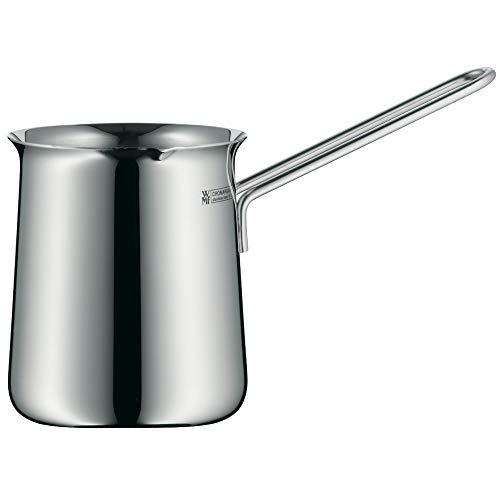 WMF Gourmet Mokkakännchen 340 ml, Mokkakanne für 6 Tassen geeignet, Cromargan Edelstahl poliert,...