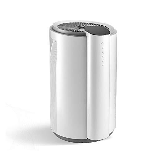 JU FU Smart Luftentfeuchter Luftentfeuchter 25L Große Entfeuchtungskapazität Haushalt Stille Trocken Keller Feuchtigkeitsabsorbiervorrichtung @@ (Size : 37.8x34x58.5cm)