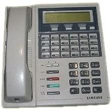 Samsung DCS 24 Display Telephone White / Almond