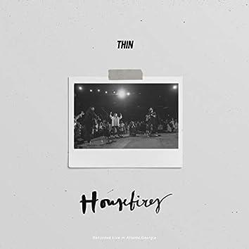 Thin (Live)