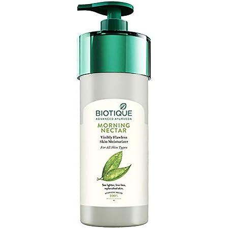 Biotique Bio Morning Nector Flawless Skin Lotion, 800ml