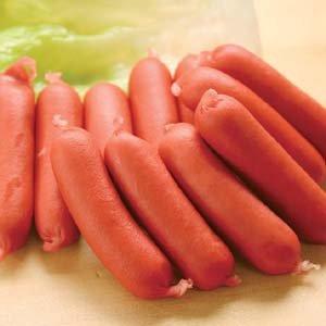 ウインナー(赤)(魚肉を主原料)1kg (nh113025)