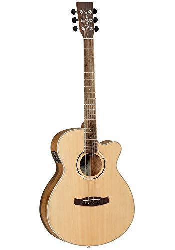 Tanglewood Super Folk Cut DBT SFCE OV Electro-Acoustic Guita
