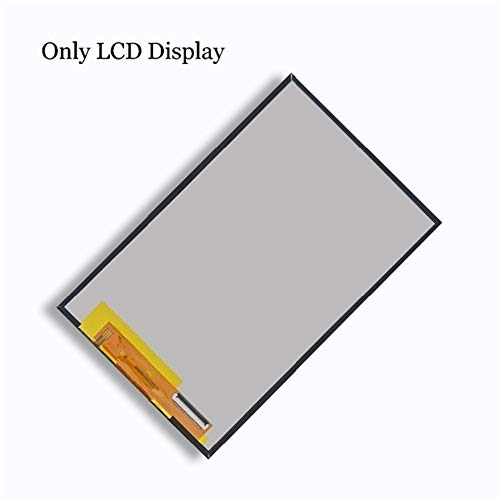 Screen 8' Inch Fit For Lenovo Tab E8 8 TB-8304F1 TB-8304F TB 8304 LCD Display + Touch Screen Digitizer Glass Full Assembly Tablet PC (Color : Only LCD)