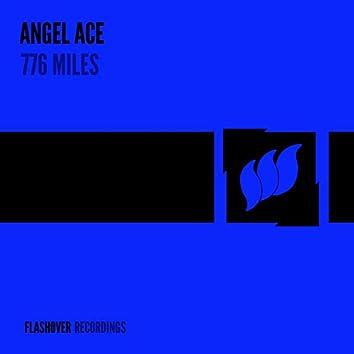 776 Miles