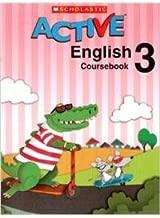 active english book 3