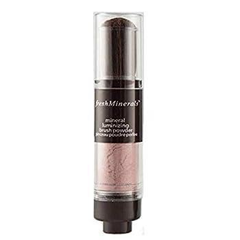 freshMinerals Mineral Luminizing Brush Powder Sparkling 4.8 Gram