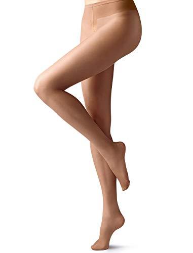 Calzedonia Damen Resistant Feinstrumpfhose 15 Denier