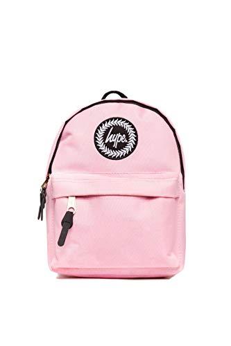 Hype Speckle Mini Rucksack (Pink/Weiß)