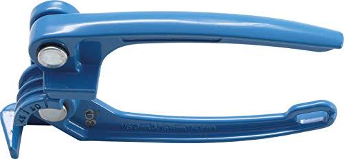 BGS 8228 | Rohr-Biegezange | für Rohr-Ø 3 - 4,75 - 6 mm | Rohrbiegegerät
