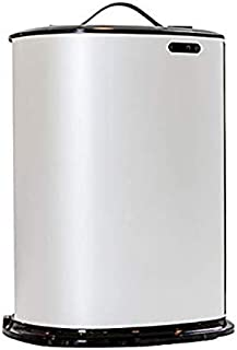 Innovia Automatic Paper Towel Holder & Dispenser, Counter-top Model, Kitchen Gadget Designed For Home and Office Use, White