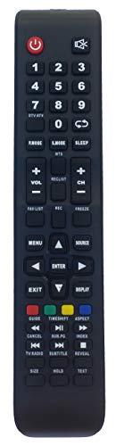 Mando a distancia para INFINITON INTV-24LA280 INTV-24MA380