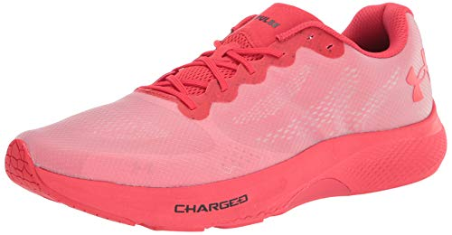 Under Armour Men's Charged Pulse Running Shoe, Versa Red (601)/Versa Red, 13