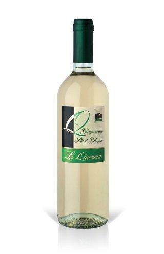 Pinot Grigio-Garganega IGT, 11,5%, 6 x 1,5 l