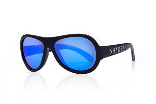 Shadez Teeny - Gafas de sol, color negro