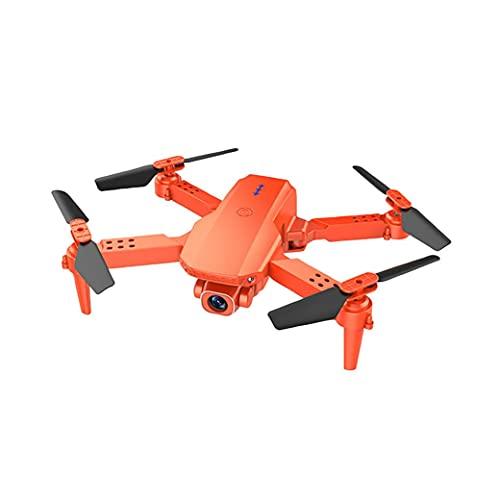 DIRTOM- 2021 Nuovo K5 Mini Drone 4K HD Singola telecamera Posizionamento visivo 1080P WiFi Fpv Drone Altitudine Mantenimento del telecomando Quadricottero