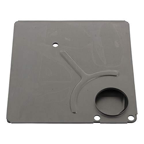 febi bilstein 04583 Getriebeölfilter für Automatikgetriebe , 1 Stück
