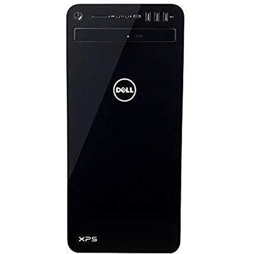 Dell XPS 8930-7764BLK-PUS Tower Desktop - 8th Gen....